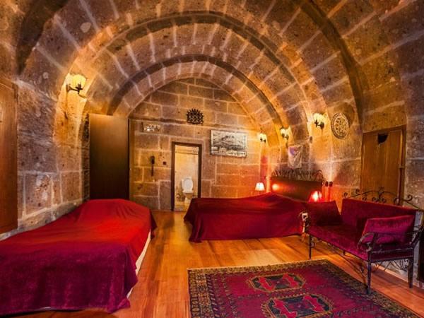 Kapadokya BalayI  PAKETLERİ