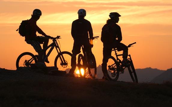 Kapadokya Bisiklet Turları