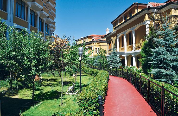 Thermalium Wellness Park Hotel  Spa