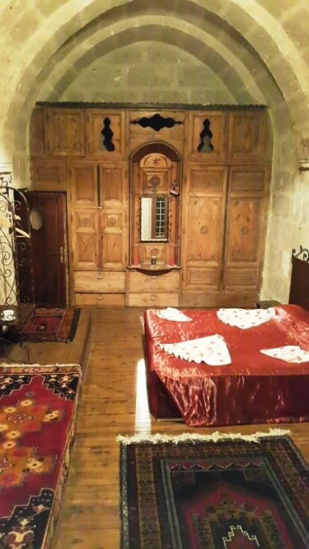 balayı odası